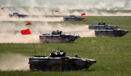 Hoàn Cầu: TQ không 'ngán' Triều Tiên lẫn Mỹ-Hàn, sẵn sàng tấn công tất cả các phe