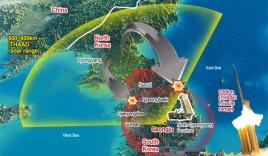 THAAD - 'Món hàng' tỉ đô của ông Trump bảo vệ được khu vực nào? Câu trả lời đầy bất ngờ