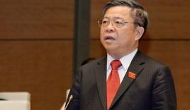 Xem xét chức danh Chủ tịch liên minh HTX đối với ông Võ Kim Cự