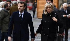 Chuyện tình ly kì với người vợ hơn 24 tuổi của tổng thống đắc cử Pháp