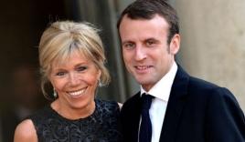 Bị nói không yêu vợ hơn 24 tuổi, ông Macron đáp trả khiến mọi người nín lặng