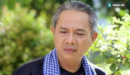 Nghệ sĩ Trung Dân bị Hương Giang Idol xúc phạm