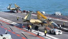 'Hệ thống điều hành của hải quân Trung Quốc mới ở cấp mẫu giáo'