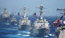 Mỹ khẳng định không thay đổi chính sách Biển Đông dưới thời Trump