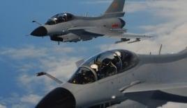 Biển Đông: Chiến đấu cơ Trung Quốc chặn máy bay Mỹ 'thiếu an toàn'