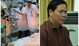 Vụ 7 người chết khi chạy thận ở Hòa Bình: Xem xét kỷ luật giám đốc bệnh viện