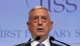 Trung Quốc chỉ trích Bộ trưởng Quốc phòng Mỹ phát biểu 'vô trách nhiệm'