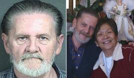 Ông lão 71 tuổi đi cướp ngân hàng vì không muốn ở nhà với vợ