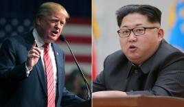 Vệ tinh của Mỹ 'không kịp quan sát' vì Triều Tiên di chuyển vũ khí quá nhanh