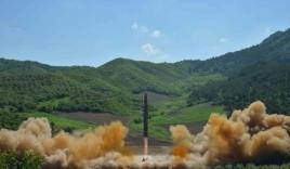 Triều Tiên khẳng định ICBM vừa phóng có khả năng mang đầu đạn hạt nhân