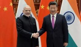 Phản ứng kỳ lạ của Trung Quốc về cuộc gặp 5 phút của ông Tập-ông Modi
