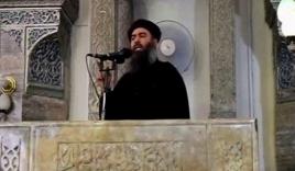 Nghi vấn thủ lĩnh tối cao IS còn sống, đang trốn chui lủi ở Syria
