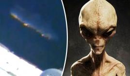 Video: Phát hiện phi thuyền khổng lồ người ngoài hành tinh giám sát Trái đất?