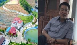 Giám đốc Sở TN&MT Yên Bái kê khai tài sản không trung thực
