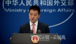 Trung Quốc giải thích lý do hồi hương người Triều Tiên