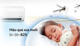 Cách bảo vệ trẻ nhỏ khỏi dịch sốt xuất huyết