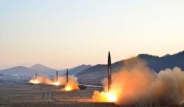 Mỹ tự tin đảo Guam 'bất khả chiến bại' trước vũ khí Triều Tiên