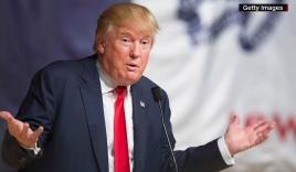 Quan chức Mỹ: Lời đe dọa trút 'lửa và giận dữ' lên Triều Tiên là bộc phát