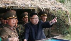 Triều Tiên hoàn tất kế hoạch tấn công tên lửa đảo Guam trong vài ngày tới