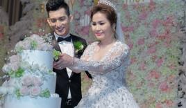 Chồng cũ Phi Thanh Vân chi 2 tỷ trong lễ cưới xa hoa với Việt kiều Úc