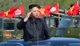Kim Jong-un lần đầu lên tiếng về kế hoạch tấn công Mỹ