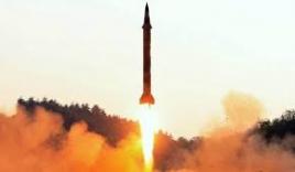 Sự trùng hợp bất thường trong hai vụ thử tên lửa của Triều Tiên