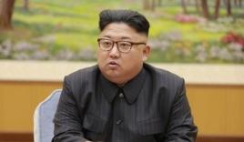 Mỹ muốn đóng băng tài sản của Kim Jong-un
