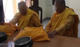 Thu nhập khủng của hai nữ nhà sư giả ở Đà Nẵng