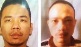 Vụ án 2 tử tù trốn khỏi phòng biệt giam: Khởi tố vụ án