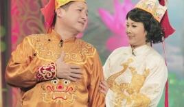 NSƯT Minh Hằng: 'Chẳng lẽ Xuân Bắc bênh vợ để làm mình khó xử?'