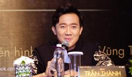 """Trấn Thành choáng ngợp với sân khấu show mới """"Chuyện tối nay với Thành"""""""
