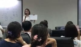 Ngọc Trinh thuyết trình mua nhà 40 tỷ: Xin tiền bạn trai và kinh doanh!
