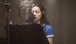 """Chi Pu và lời công bố chính thức: """"Từ hôm nay… hãy gọi tôi là ca sĩ"""""""