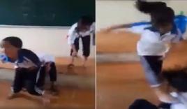 Hà Nội: Công an điều tra việc nữ sinh lớp 7 bị đánh tại lớp