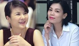 Vợ Xuân Bắc dằn mặt diễn viên Kim Oanh: 'Tôi chưa thấy loại em nào chửi vợ của anh mình như thế'