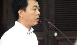 Xử phúc thẩm vụ VN Pharma: Cựu chủ tịch VN Pharma xin giảm án vì 'không có lỗi'