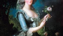 Hoàng hậu tai tiếng phóng túng bậc nhất châu Âu: Nhan sắc tuyệt trần nghìn người mê đắm, riêng chồng dửng dưng không nhòm ngó