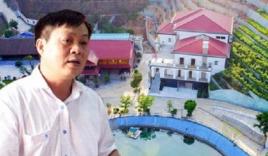 Ông Phạm Sỹ Quý sẽ làm gì sau khi bị cách chức Giám đốc Sở TN&MT Yên Bái