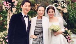 Vì sao đám cưới của sao Hoa ngữ thường hoành tráng hơn sao Hàn?