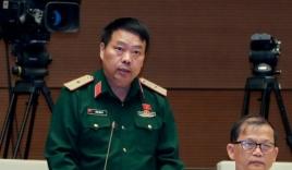 Tướng Sùng Thìn Cò: Phải kê khai tài sản 3 đời, treo công khai nơi công chúng thấy được