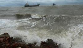 Tin thời tiết 9/11: Biển Đông sắp hứng áp thấp nhiệt đới