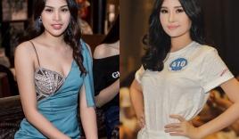 Bị Tân Hoa hậu Đại dương 'điểm mặt chỉ tên' về việc làm răng, Nguyễn Thị Thành bức xúc lên tiếng