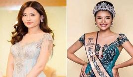 Hoa hậu Đại dương Ngân Anh xin lỗi vì phát ngôn xúc phạm Nguyễn Thị Thành