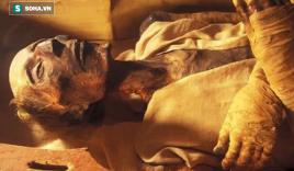 'Mổ xẻ' xác ướp Ai Cập, nhà khoa học phát hiện bằng chứng kinh ngạc