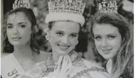 """Số phận bi thảm của những """"Hoa hậu thế giới"""" khi đang ở thời kỳ đỉnh cao nhan sắc"""