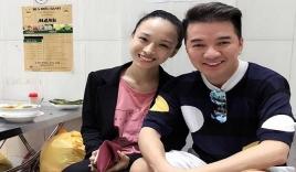 Đàm Vĩnh Hưng 'cưỡng hôn' chồng Cẩm Ly ngay trên sóng truyền hình