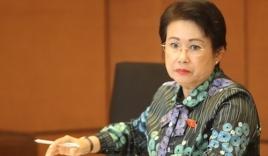 Giữ nguyên mức kỷ luật cảnh cáo với Phó Bí thư tỉnh Đồng Nai