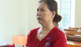 Người đàn bà trốn truy nã 24 năm sau khi tạt axit mù mắt 'chồng hờ' vì ghen tuông
