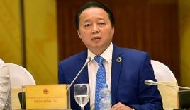 Bộ trưởng TN&MT: Lùi hiệu lực việc ghi tên các thành viên gia đình vào sổ đỏ