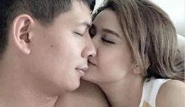 Sự thật ảnh thân mật giữa Bình Minh - Trương Quỳnh Anh